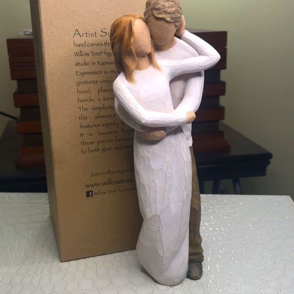 Willow Tree - Together With Box